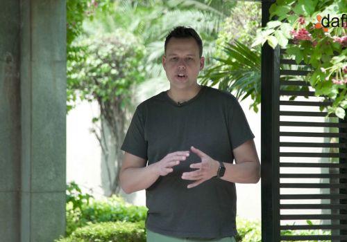 Optoria Entertainment Customer Speak - Daffodil Software