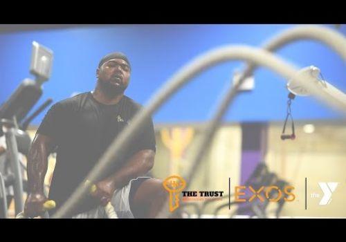 The Trust/EXOS Breakfast Club (Former NFL Players) - Tampa, FL