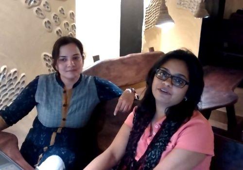 Feedback for Digital Marketing Services - Bidisha Sen, Founder, Wabi Sabi