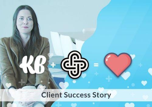 KlientBoost Review - Fashionphile Client Success Story