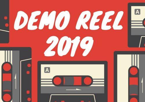 Demo Reel - 2019