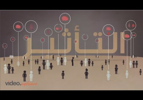 Motion Graphic Awareness Video By Video Explainers