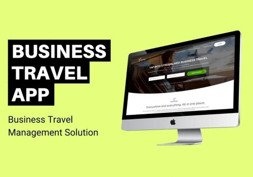 Business Travel Management App