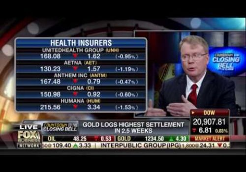 CMG's Steve Blumenthal on FBN - March 20, 2017