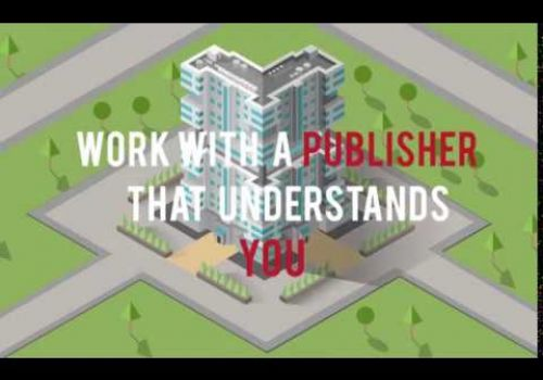 AuthroCentrix Self-Publishing Promo Video