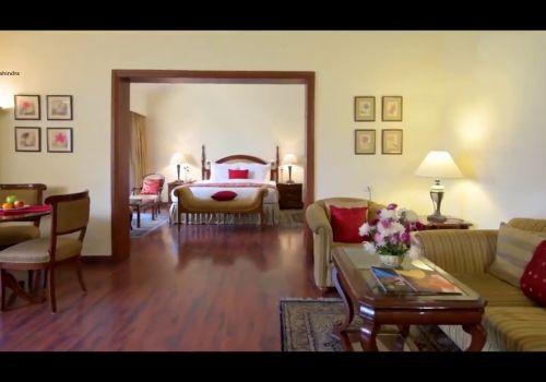 Club Mahindra Travel Corporate Video