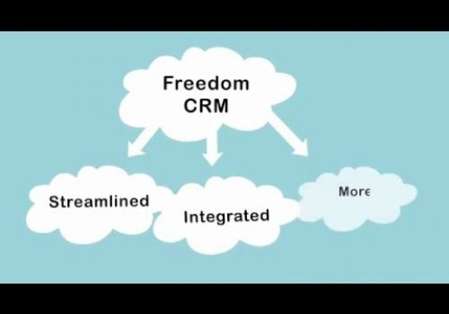 Freedom CRM by EC Infosolutions Pvt Ltd