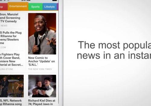 𝐀𝐩𝐩𝐢𝐧𝐠𝐢𝐧𝐞 I Smart News App