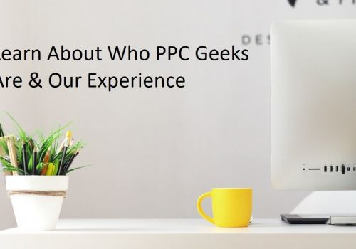 PPC Geeks : Case Studies