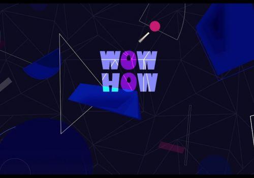 2D showreel 2017