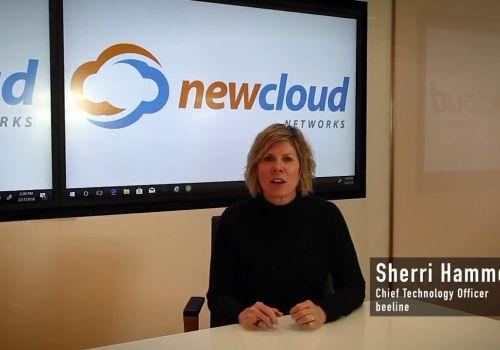 NewCloud Networks Testimonial - Beeline / IQ Navigator