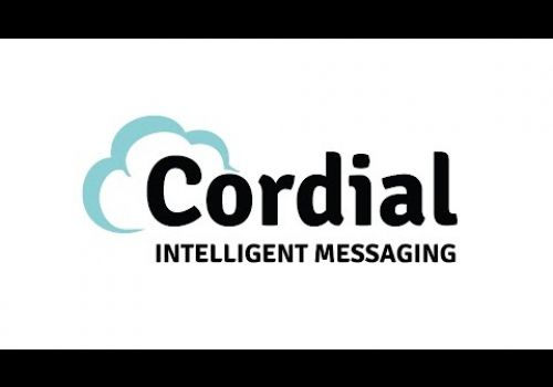R/GA Connected Commerce Demo Day 2016: Cordial