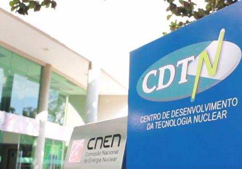 Cases DB1: CDTN - Centro de Desenvolvimento da Tecnologia Nuclear