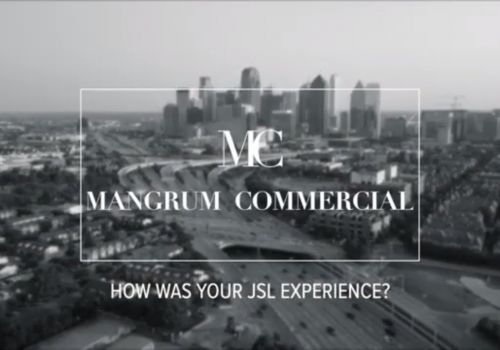 JSL Testimonial: Mangrum Commercial