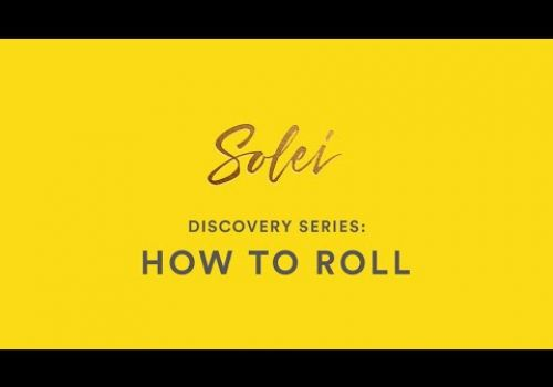 Solei Discovery Series - How to Roll