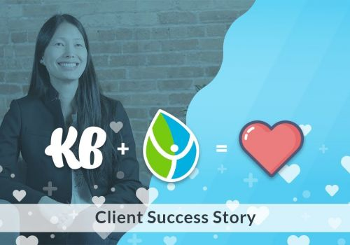 KlientBoost Review - Nurture Life Client Success Story