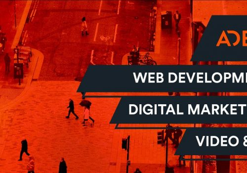 ADEO Group - Web Development, Digital Marketing, Video & PR - UK.