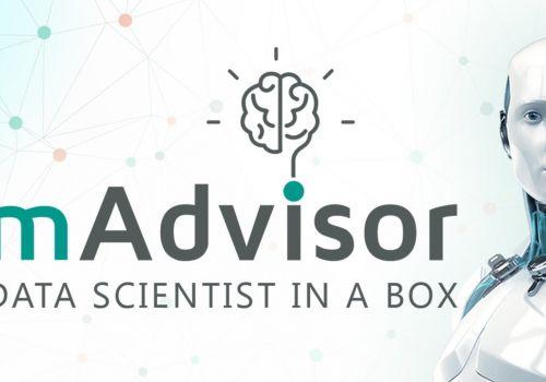 mAdvisor - Data Scientist in a Box
