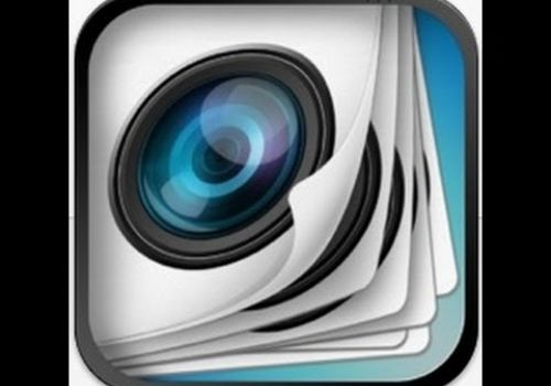 Photo Sharing iFlipBook App Review - CrazyMikesapps