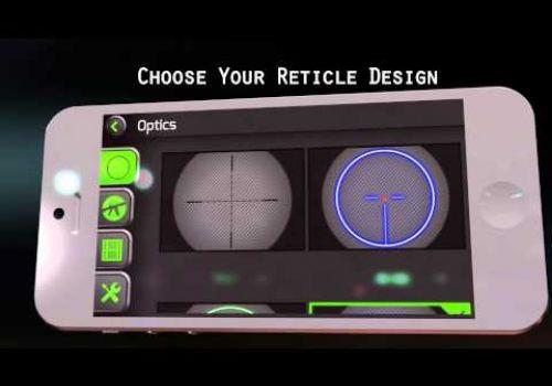 Inteliscope App - Turn your Smartphone into a Riflescope