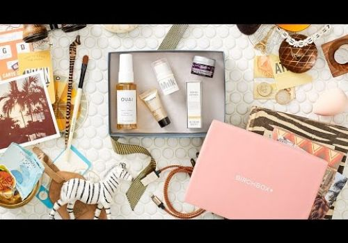 Birchbox: The Perfect Gift For Everyone On Your List This Season