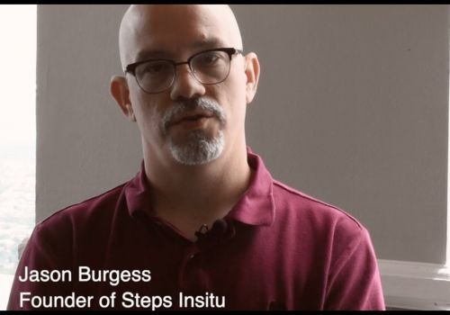 Steps Insitu Testimonial