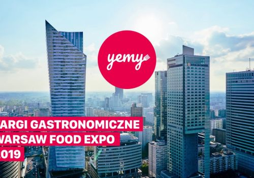 Yemy POS | Warsaw Food Expo 2019