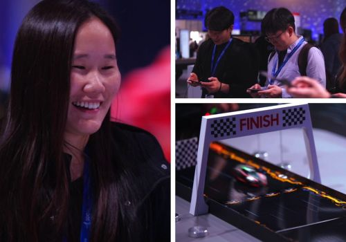 Samsung Developers Conference Case Study | Agency EA