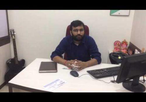 Testimonial for Digital Marketing -Varun Biyani, CEO, Skyking Couriers