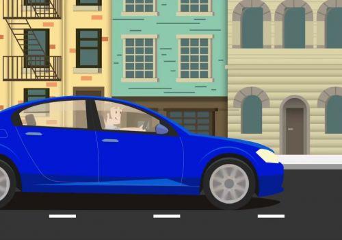 RACV - Roadside App