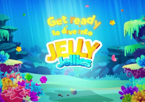 Jelly Jellies Launch Trailer