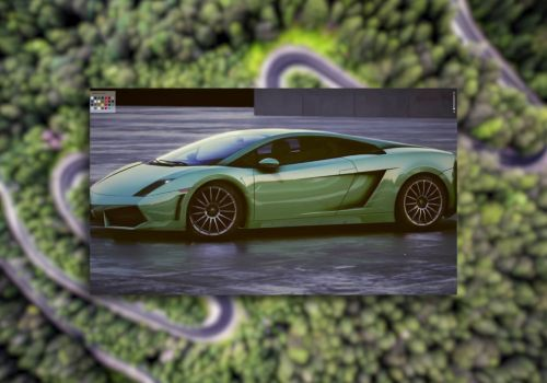 3D Configurator Online - Car Configurator