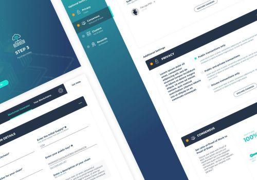 Komodo Platform Portfolio