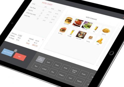 Maderas iPad app