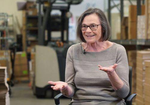 Whitney Medical Solutions Testimonial - Barbara