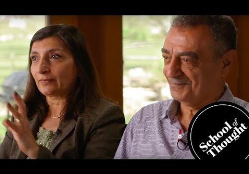 Home Lending & The Story of Nima's Family