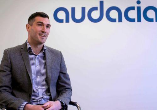 Audacia | Specialist Marine Consultants (SMC) Testimonial