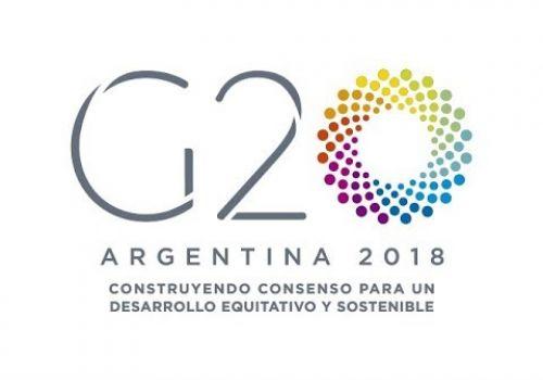 Argentina preside el G20 en 2018 - Diccionario