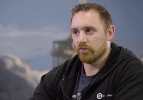Audacia | Techbuyer Testimonial