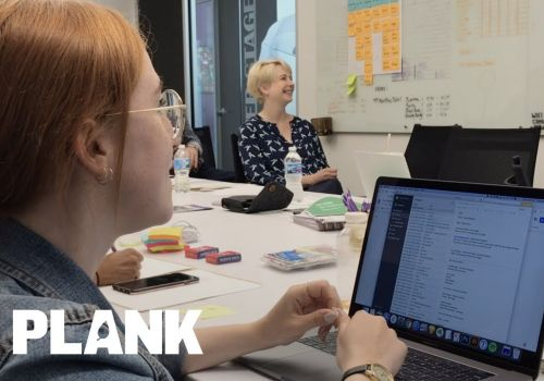 Plank Hack Day: Where the Magic Begins | Plank