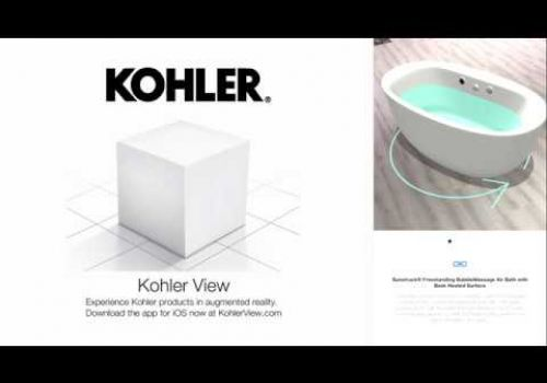 KOHLER® View App with Chip Wade and Alison Victoria | KBIS 2018