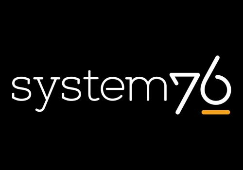 System 76 Born to Fly Commercial
