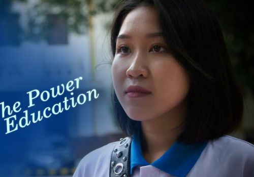 The Power of Education (IMF in Vietnam): Washington D.C. International Organization Video Production