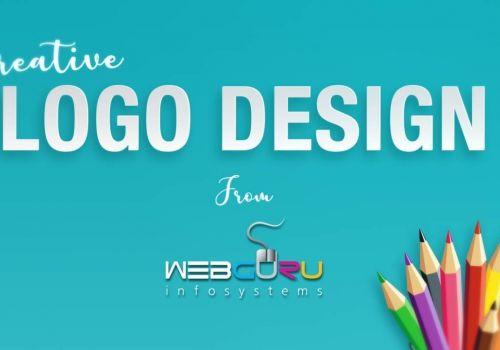 Creative Logo Design From Webguru Infosystems