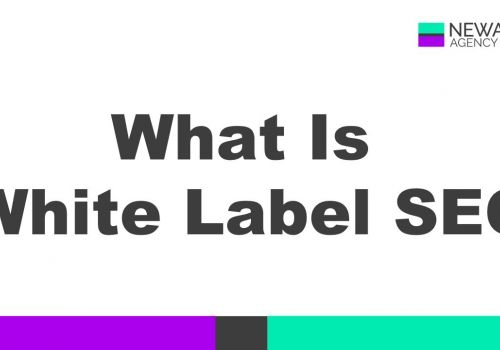 What Is White Label SEO in 2019?: How To Do It Effectively