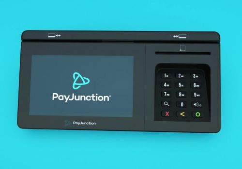 Payjunction | 3D promo video