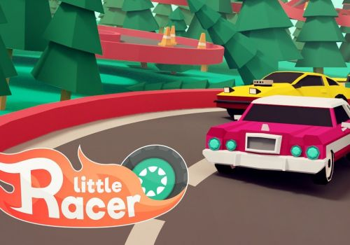 Little Racer | Official Trailer 2019 | (Nintendo Switch)