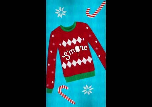 S'More Holiday Ad 2018