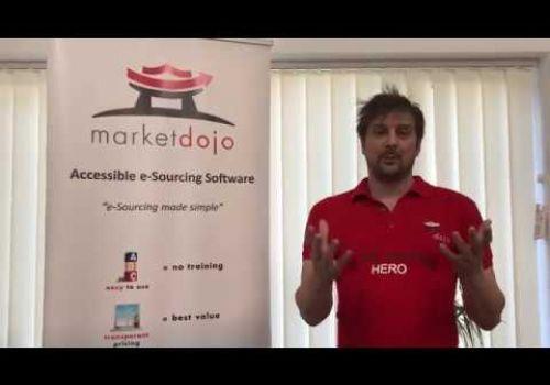 designs codes Client Testimonial Video - Alun Rafique