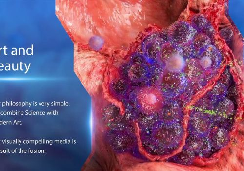 About Us - Nanobot Medical Animation Studio